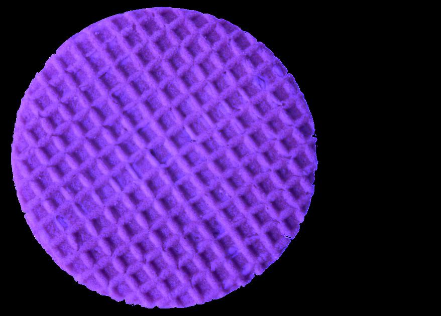 one_waffle_purple